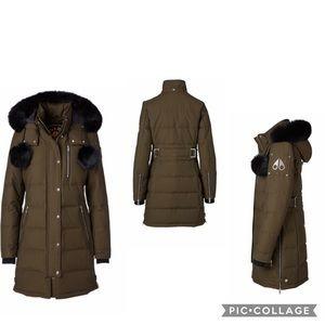 🆕🛍Moose Knuckles Women's Jacket 🧥